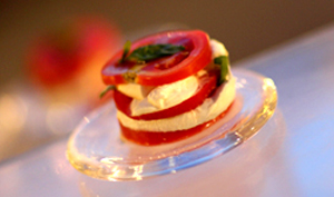 wedding caterer in Italy