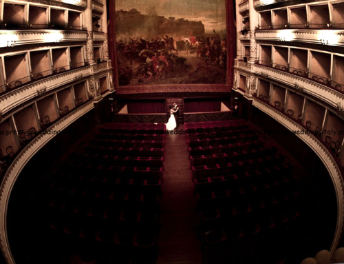 Wedding in Italy legally binding ceremony inspiration