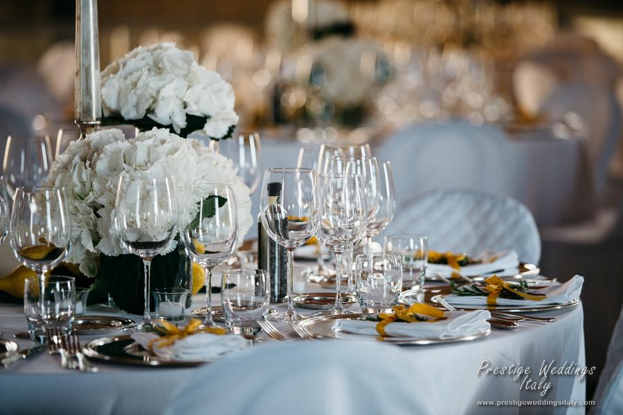 wedding orvieto La Domus