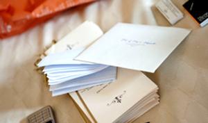 wedding paperwork italy