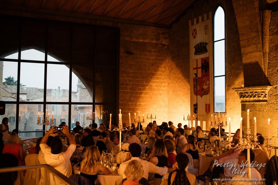 La Domus Orvieto wedding venue Real wedding www.ladomusorvieto.com