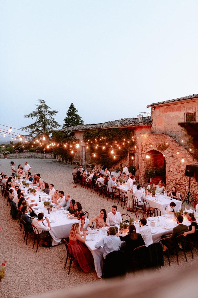 Bryllup Italia
