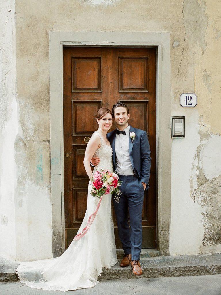 Wedding in Florence - Villa rental in Florence