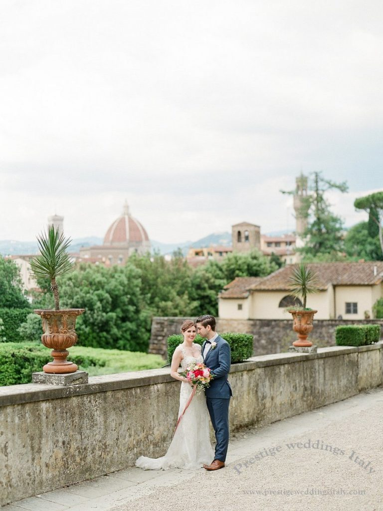 Wedding in Florence - Villa rental in Florence