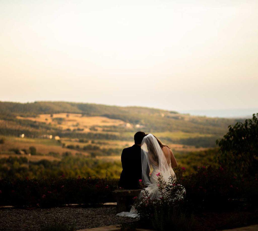 Wedding Borgo-Umbria